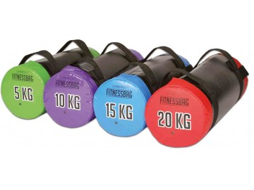 Powerbag Gymstick fitness