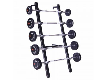 Barbell Wallrack
