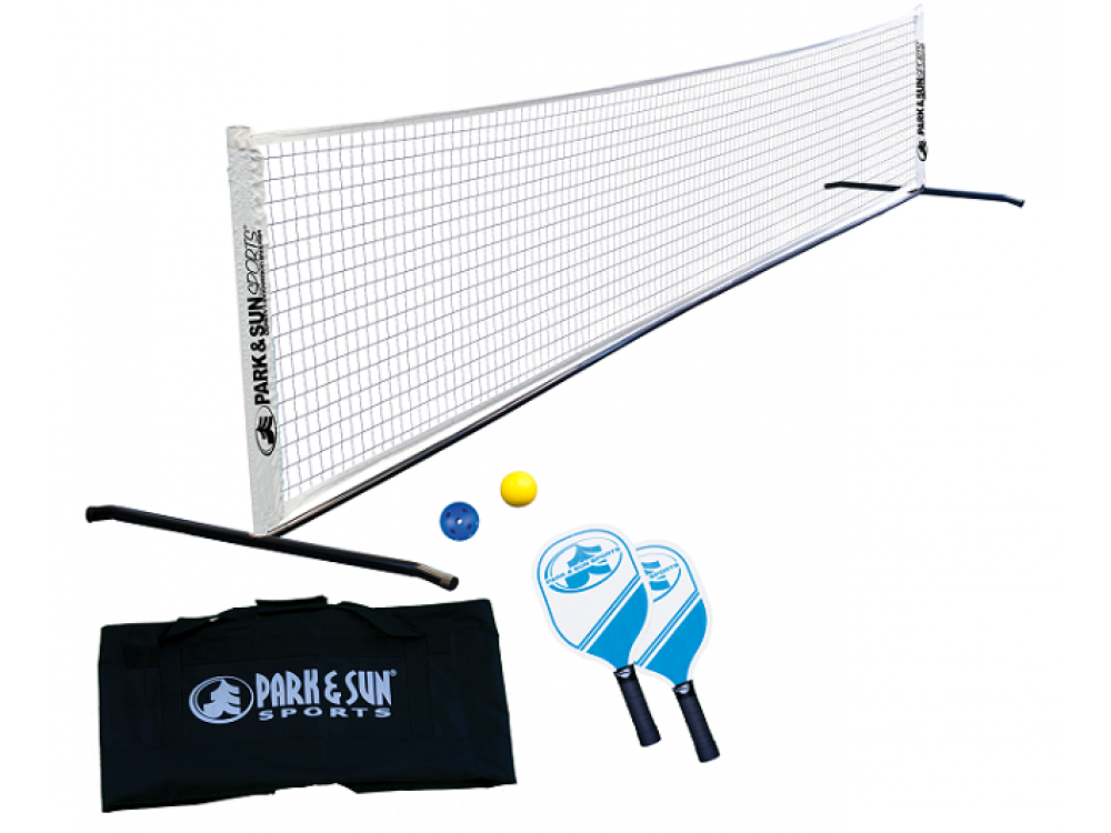 Pickleball Set ParkSun